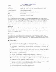 It Analyst Resumes It Analyst Resume Best Business Analyst Resume Template Business