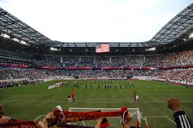 Ny Red Bulls Arena Seating Chart Red Bull Arena New Jersey Wikipedia