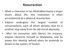 tips for writing the les miserables essay all essays are written from scratch by professional writers according to your instructions and delivered to your email on time in the beginning of the book