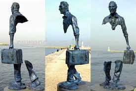 Оптовая продажа реферат скульптура Купить лучшие реферат  Медные открытый абстрактная скульптура большой открытый медные скульптуры