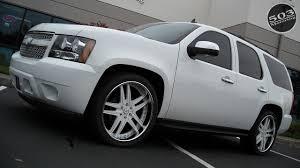 503 Motoring – 2010 Chevy Tahoe LTZ