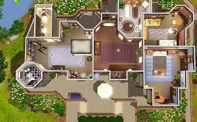 Sims House Design 19 Best Simple Sims House Plans Ideas House Plans
