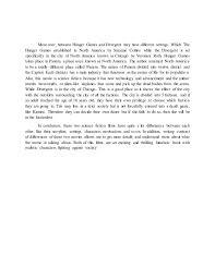 compare amp contrast essay 3