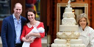 Kate Middleton And Prince William Will Serve Their Wedding Cake At