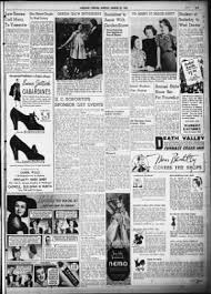 Oakland Tribune from Oakland, California on March 20, 1938 · Page 47