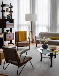 Modern Furniture Store Miami Fascinating Brazilian Midcentury Modern Furniture A Sexier Take On Eames WSJ