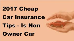 car insurance quotes 2017 18 for insurance policies