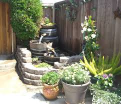 Outside Water Fountain Designs 20 Solar Water Fountain Ideas For Your Garden Water