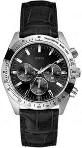 guess w12004g1 chase analog watch for men price list in on guess w12004g1 chase analog watch for men