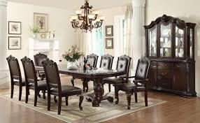 belfort essentials kiera formal dining room group item number 2150 dining room group 1