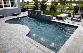 infinity pool design backyard. 5 Pool Design \u0026 Outdoor Living Ideas To Modernize Your Backyard Infinity Pool Design Backyard
