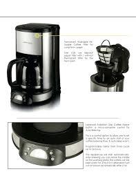 Industrial Coffee Makers Bunn 2 Pot Coffee Maker Fundleco Throughout Bunn Industrial Coffee