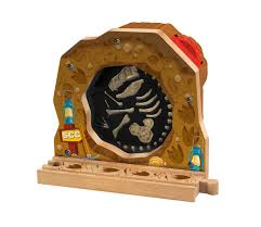 fisher thomas friends wooden railway fossil discovery image 1 of 8 zoomed image