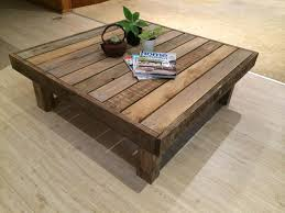 rustic patio coffee table ana white x outdoor coffee table diy projects within ideas on customizable