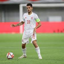 Dani Ceballos a stand out before injury in Spain's 0-0 draw with Egypt,  2021 Olympics - Managing Madrid