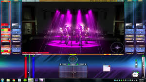 Theatrical Lighting Design Software Free Stage Lighting Design Cad Software