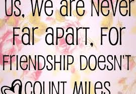 Long Distance Friendship Quotes Impressive Long Distance Friendship Quotes Mr Quotes