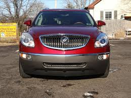 2008 BUICK ENCLAVE CXL for sale at Source One Auto Group ...