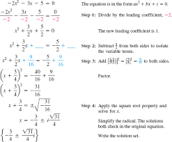 solved solve by completing the square