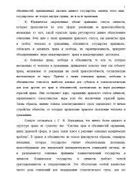 Правовые дисциплины на Заказ Отличник  Слайд №5 Пример выполнения Реферата по Конституционному праву