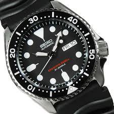 seiko skx009j skx007j skx007k1 skx009k1 automatic dive watch