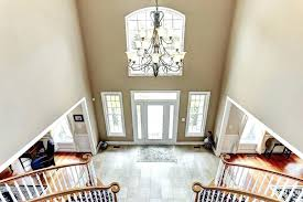 2 story foyer lighting large size of 2 story foyer chandelier modern big branch two grand