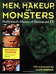 men makeup monsters hollywood s masters of illusion and fx