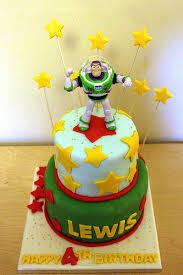 Toystory Birthday Cakesbest Birthday Cakes