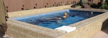 original endless pool