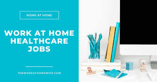Chart Review Nurse Jobs From Home 12 Legitimate Work From Home Healthcare Jobs