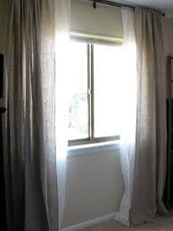Short Length Bedroom Curtains Short Curtains For Small Windows