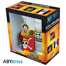 Подарочный набор <b>One Piece</b> (<b>Кружка</b>/Стакан/Брелок) – купить ...