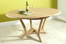 expandable round dining table expanding plans free extendable white gloss