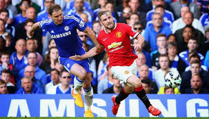 Chelsea 1-0 Manchester United - The Title IS ours, | CHELSDAFT Fans Blog