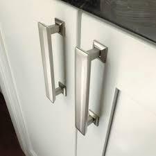 black kitchen knobs drawer hardware pulls satin nickel drawer pulls satin nickel kitchen handles