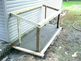 outdoor trash can storage wooden outdoor trash can garbage can storage plans wooden trash holder bins