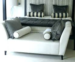 end of bed sofa. Sofa Bed End Of Couch Bench And 4 Poster D