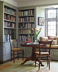 home library office. + ENLARGE Home Library Office T