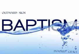 Image result for baptism