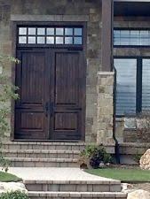 double front doorDouble Front Door On Creative Home Decoration Ideas P34 with