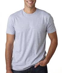 Next Level T Shirt 3600 Blank Mens Premium Fitted Short Sleeve Crew