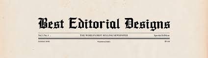 Newspaper Editorial Template Newspaper Editorial Template Magdalene Project Org