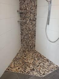 Bruchstein Mosaik Fliesen Verlegen. Stunning Flusskiesel Mosaik ...