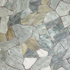 Natural stone floor texture Ceramic Floor Tile Home Guides Sfgate How To Decorate With Flagstone Floors Home Guides Sf Gate