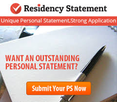 Brainstorming Your Way Through The Residency Personal Statement ...
