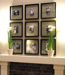 nice looking corner wall decor decoration decornation mount shelf zigzag shape ideas diy bed