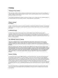 human cloning essays argumentative essay papers papers argumentative essay global cloning papers research cloning human paper research