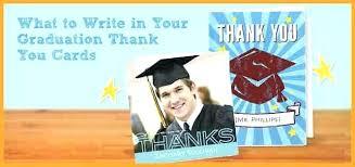 Graduation Photo Thank You Cards Black Graduation Black Graduation