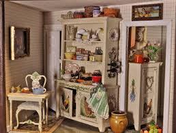 Cozy Kitchen The Cozy Kitchen Miniature Whims