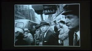 Sunday At The Met: Garry Winogrand